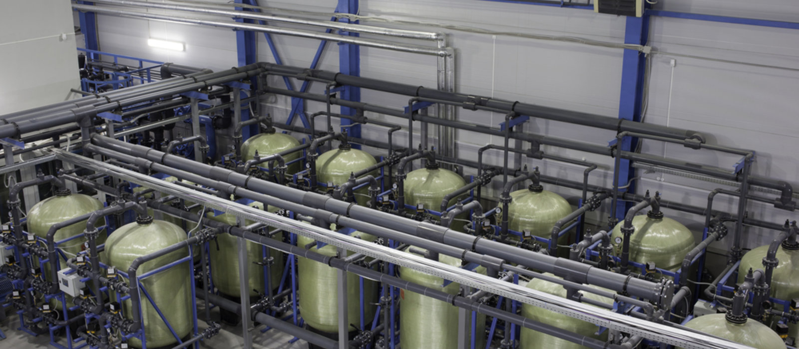 Innovative filtration solutions